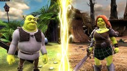 Shrek Forever After PAL Wii-WiiZARD