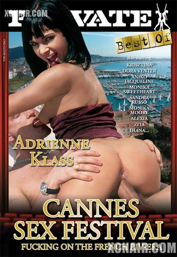 Cannes Sex Festival XXX DVDRip XviD Read NFO-STARFUCKS