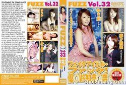 Fuzz #32 – Yuka – Yuu Chigasaki