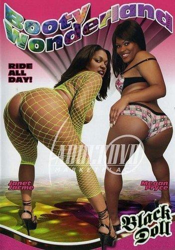 Booty Wonderland (2008/DVDRip)