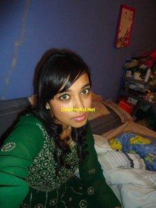UK Pakistani Teen with Black Bf