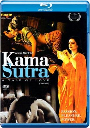 (18+) Kama Sutra: A Tale of Love (1996) Dual Audio (Hindi English) BRRip 720p Download