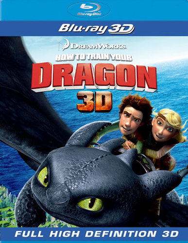How to Train Your Dragon 2010 Hindi Dubbed Dual BRRip 300MB