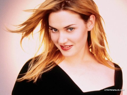 Kate Winslet – various video clips collection