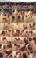 9yjakd7jwluy t THR 001 Yuuki Natsume, Hina Maeda and Saki Hatsumi   Yuuki Natsume is Learning the Ropes