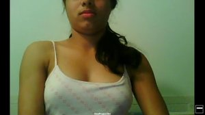 My Desi Skype Girl Friend Nude