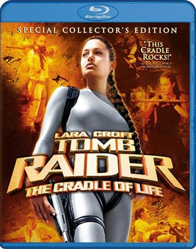 Lara Croft Tomb Raider The Cradle of Life 2003 BRRip Dual Audio Hindi Dubbed 300MB