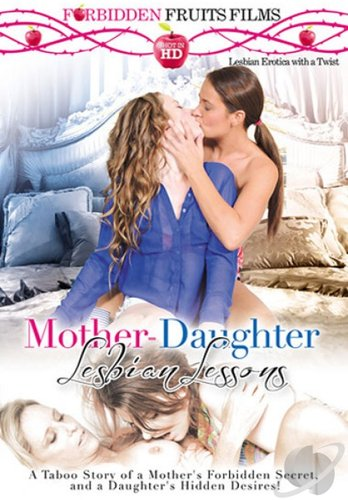 Mother Daughter Lesbian Lessions XXX DVDRip x264-SWE6RUS