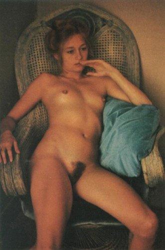 Patti D Arbanville Nude Playboy