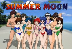 Free Download Adult Comics Summer Moon