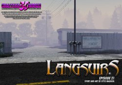 LANGSUIR CHRONICLES - EPISODE 21