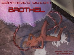 DROlD477 [HomeAlone] - Sapphire's Quest - Brothel [ongoing]