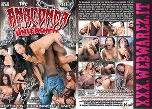 Anaconda Unleashed (2013) [OPENLOAD]