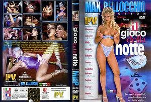 Il Gioco Della Notte (2002) - Max Bellocchio [OPENLOAD]
