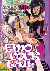 The Emo  Cocktail